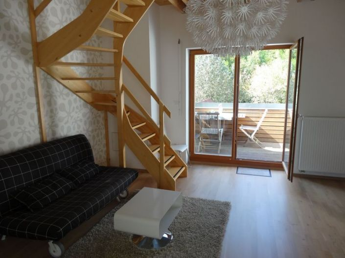 Apartment Supermjau Bovec Slovenia
