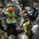 Adventure park srnica bovec soca valley slovenia