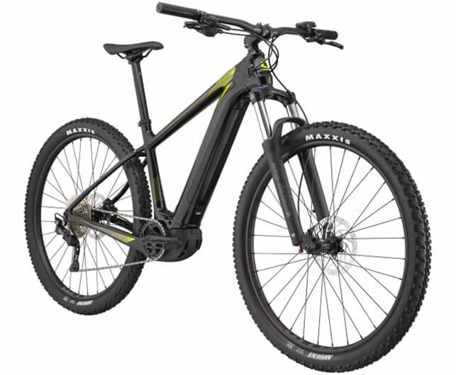 e-bike for rent in Bovec